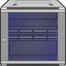 Air-Conditioned Server Rack is the Best Way to Give Convenience, Safety, and Right Protection